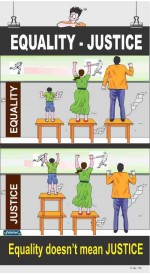 176 - Equality and Justice