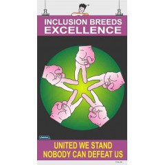 245 - Inclusion breeds Excellence