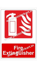 S0055 - Fire Extinguisher