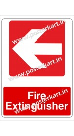 S0060 - Fire Extinguisher Left