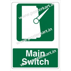 S0076 - Main Switch
