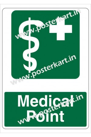 S0078 - Medical Point