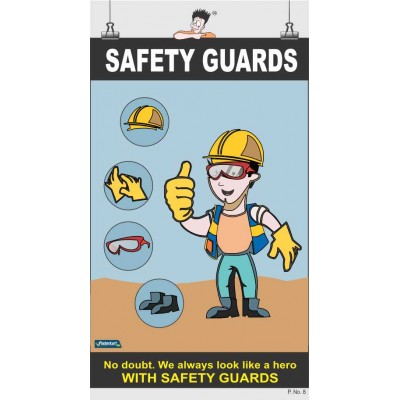 008 - Safety Guards