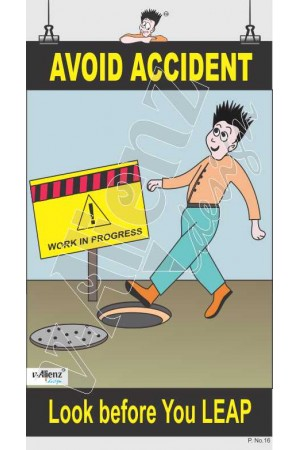 016 - Avoid Accident