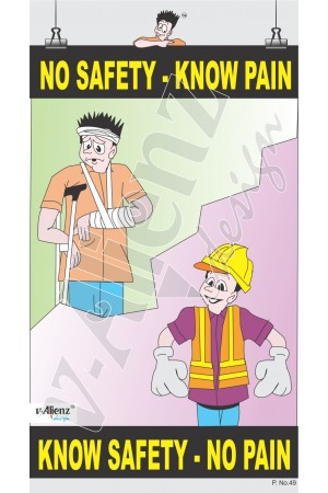 049 - No safety - Know Pain