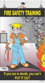 090 - Fire Safety Training
