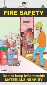 130 - Fire Safety