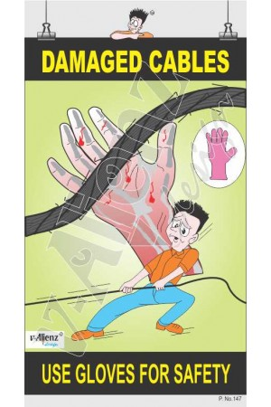 147 - Damaged Cables
