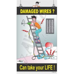 151 - Damaged Cables