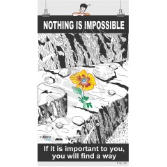 181 - Nothing is Impossible