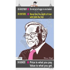 220 - Warren Buffet