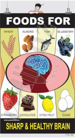 284 - Foods for Healthy Brain