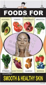 287 - Foods for Healthy Skin